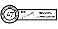 the Bert Hadley logo